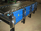 Expandable Roller Conveyors