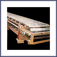 Slat Conveyors, Manufacturers & Exporters of Slat Conveyors, Mumbai, India