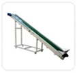 Inclined Material Loading Conveyors